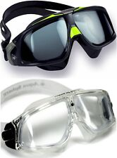SEAL GOGGLES adult for swimming swim by Aqua Sphere
