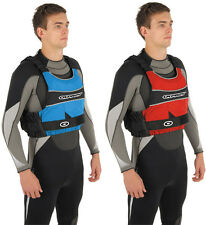 Osprey Kayak / Canoe 35N - 50N Buoyancy Aid / PFD. Adults and Kids Sizes