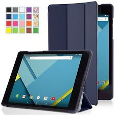 "Nexus 9 8.9"" Inch MoKo Case Cover Stand Folio Google / HTC Tablet #- 18 Styles"