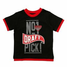 AFL Toddler Draft Pick Tee Essendon Bombers by AFL Store