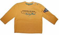 Baby Boys Long Sleeved Top Age 9 18 24 Months