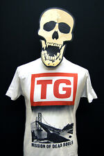 Throbbing Gristle - Mission Of Dead Souls - T-Shirt