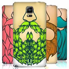 HEAD CASE DESIGNS VIBRANT BEARD REPLACEMENT BATTERY COVER FOR SAMSUNG PHONES 1