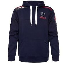 Melbourne Rebels 2016 Navy Pullover Hoodie 'Select Size' S-3XL BNWT