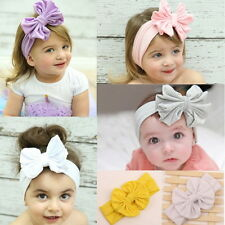 1 Pcs Big Bow Headband For Baby and Kids Christmas Hairbands for Baby C75