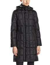 NWT North Face Women's Metropolis 550 Down Insulated Parka Jacket