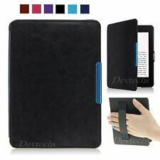 For Amazon Kindle Paperwhite 1 2 3 Smart Leather Case Cover Skin Auto Sleep/Wake