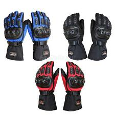 Armour Cycling Motorcycle Motorcross Gloves Full Finger Ski Cycling Gloves M-XXL