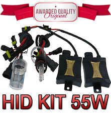 55W HID Xenon  Conversion KIT 3000k/4300k/5000k/6000k/8000k/10000k/12000k