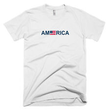 Freedom - American Apparel - Fine Jersey Short Sleeve Men T-Shirt