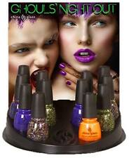 China Glaze Nail Polish Lacquer Ghouls Night Out 2015 Halloween 0.5oz/14ml