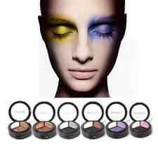 Beauty Nude Color Eye Shadow Matte Eye Shadow Glitter Palette Makeup Tools T30