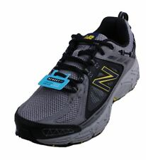 New Balance MT510GY2 Mens Grey/Black/Blue/Yellow Trail Running Sneakers