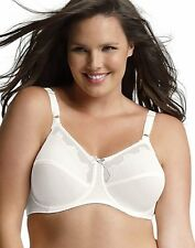 BALI: Flower Bali Underwire Bra : featuring WHITE : 180