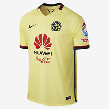 NIKE CLUB AMERICA HOME JERSEY 2015/16 MEXICO