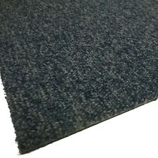 JHS Marine Commercial CARPET TILES Blue Heavy Duty Hard Wearing Office Quality