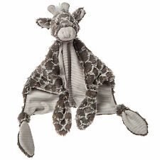 Mary Meyer Plush Character Blanket Security Lovey