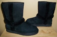 UGG Australia Carter Womens Water-Resistant Suede Winter Boots New NIB US 5