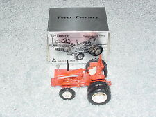 ERTL 1/43 ALLIS CHALMERS TWO-TWENTY TOY FARMER 1995 TRACTOR