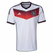 ADIDAS GERMANY YOUTH HOME JERSEY FIFA WORLD CUP BRAZIL 2014