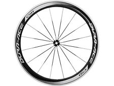 Shimano Dura-Ace WH-9000 C50-CL Clincher Front Wheel