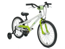 ByK E-350 Boys Bike - Ninja Green