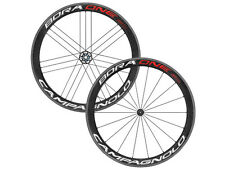 Campagnolo Bora One 50 Clincher Wheelset - Bright
