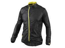 Mavic Cosmic Pro Jacket - Black