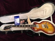 Gibson Les Paul Traditional Plus with AAA top
