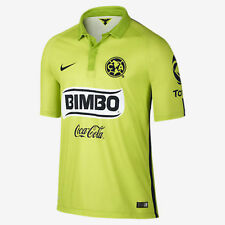 NIKE CLUB AMERICA YOUTH THIRD JERSEY 2015