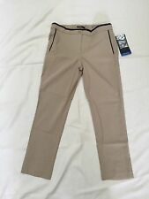 NEW Style & co Petite Slim Ankle Dress Pants 54015 Chic Khaki 4P 8P
