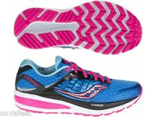 WOMENS SAUCONY TRIUMPH ISO 2 LADIES RUNNING/SNEAKERS/FITNESS/GYM SHOES