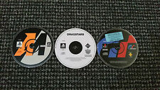 Playstation 1/PS1 Disc Onlys Make Your Own Bundle/Joblot Tested