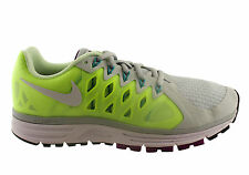 NIKE ZOOM VOMERO 9 WOMENS CUSHIONED RUNNING SHOES/SPORTS/YOGA/GYM (WIDE WIDTH)