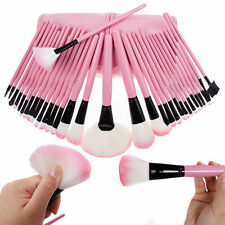 Makeup Brushes Set Women Cosmetic Brush Kit Fashion Pro Eyeshadow Blush Powder