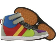 $110 Creative Recreation Womens Dicoco (skittles) WCR3918-SKTLS