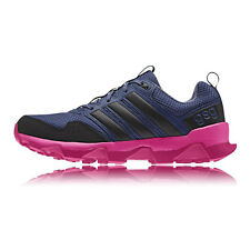 Adidas GSG9 TR Womens TRAXION Trail Running Outdoors Sports Shoes Trainers