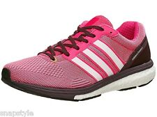 New Women's ADIDAS Adizero Boston Boost 5 TSF - S78214 Marathon Running Sneaker