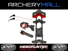 Archer Xtreme HeadHunter Pro Pack Bow Accessory KIT (Sight/Quiver/Stabilizer)