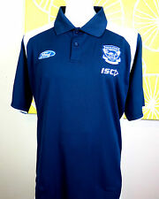 Geelong cats players Polo Shirt Mens Size 2XL