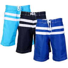 Mens Summer Swimming Beach Shorts Quick Dry Boards Shorts Trunks Swimwear Pants