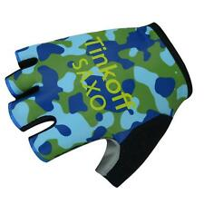 2015 Saxo-Tinkoff Cycling men's and women's gloves Mitts