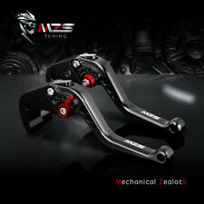 CNC Clutch Brake Lever for Kawasaki NINJA 250R 2008 2009 2010 2011 2012 6 Color