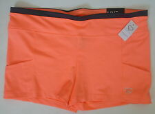 Womens AEROPOSTALE LLD Pocket Volleyball Shorts size XL NWT #1331
