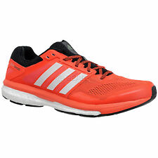 new-130-adidas-supernova-glide-7-boost-mens-running-shoes-solar-red