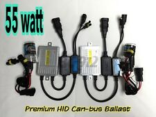 LOW BEAMS 9006 HB4 55W M1 NO ERROR Canbus AC HID XENON 07-08 FOR I370 6000K