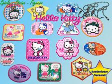 Hello Kitty Magnet Pin u Pendant m Chain/ Fridge Magnet, Key chain