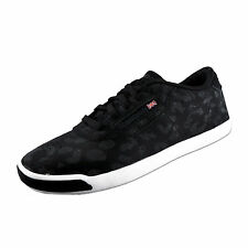 Reebok Classic Lady Duchess Exotics Casual Womens Trainers Black Size UK 4 Only