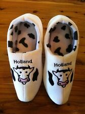 Dutch Clog Slippers/Hollandse slippers COW  &  FREE GIFT# HUGE SPRING SALE