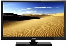 Hitachi 22HBC06U 22 Inch Full HD LED TV With Freeview Grade A
